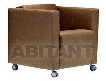 Купить Кресло La Cividina Cubus 2104N