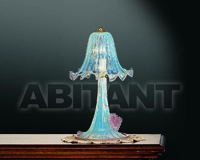Купить Лампа настольная Lavai lavorazione vetri artistici di Giuliano Statua & C. 2007 240/l