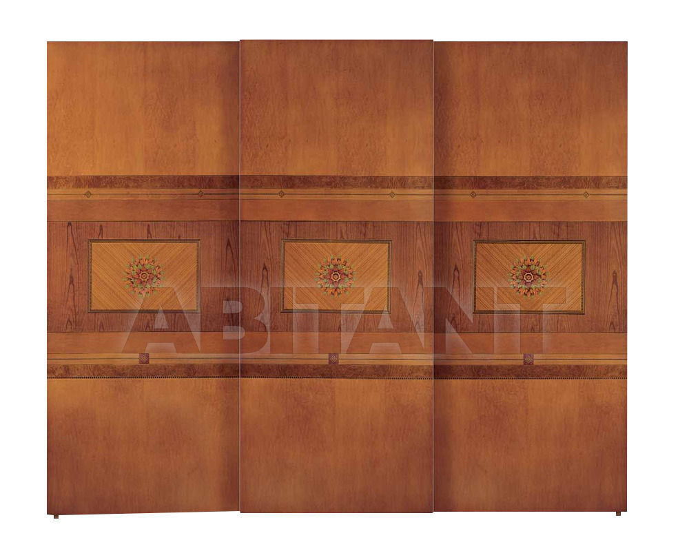 Купить Шкаф гардеробный FLOREALE Carpanelli spa Night Room AR 09