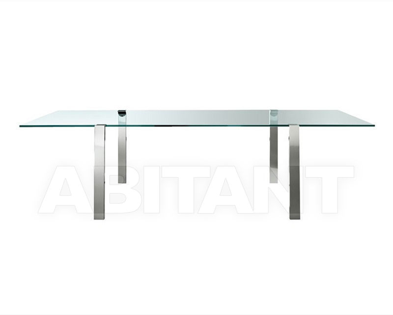 Купить Стол обеденный Tonelli Design Srl News Livingstone A1