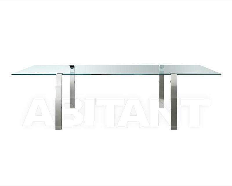 Купить Стол обеденный Tonelli Design Srl News Livingstone B