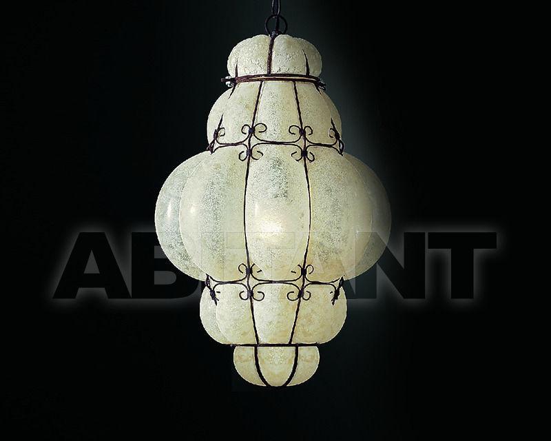 Купить Светильник Lavai lavorazione vetri artistici di Giuliano Statua & C. 2007 404/50 scavo trasparente