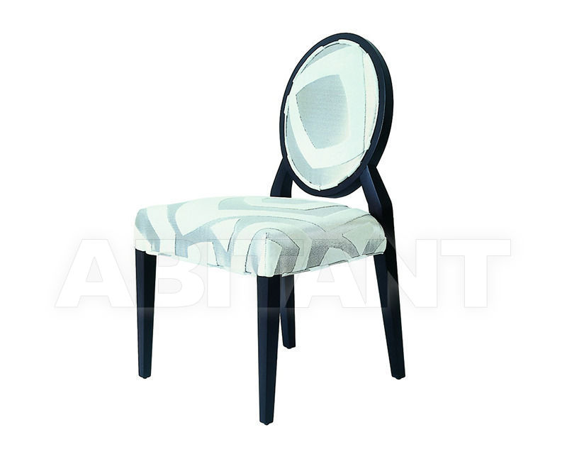 Купить Стул Fedele Chairs Srl Nero OVAL_S 2