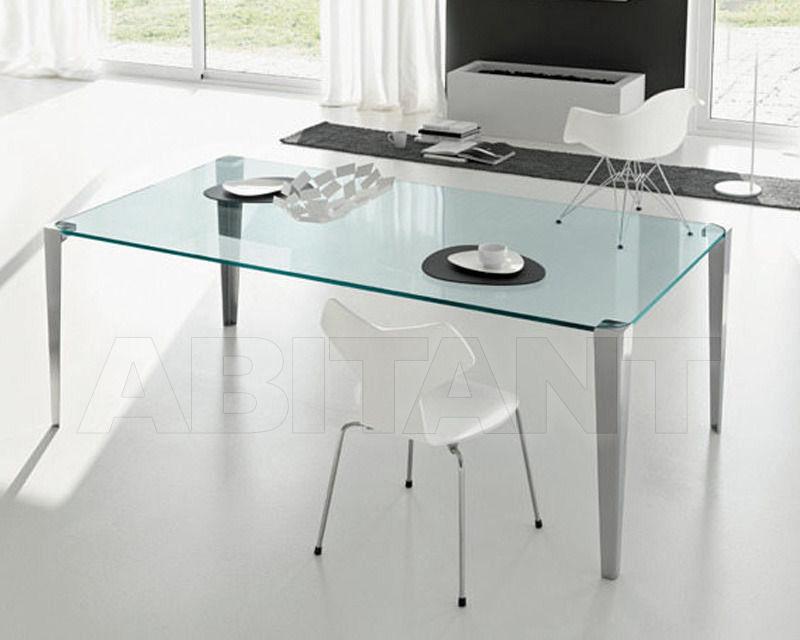 Купить Стол обеденный Tonelli Design Srl News Livingstand 2