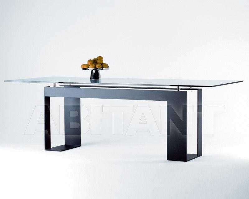 Купить Стол обеденный Tonelli Design Srl News Miles 2