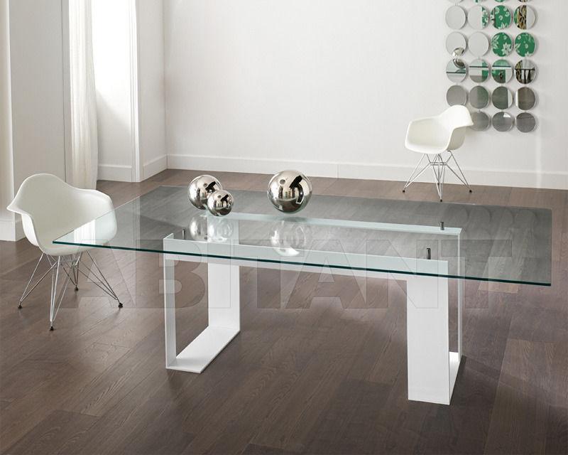 Купить Стол обеденный Tonelli Design Srl News Miles 5