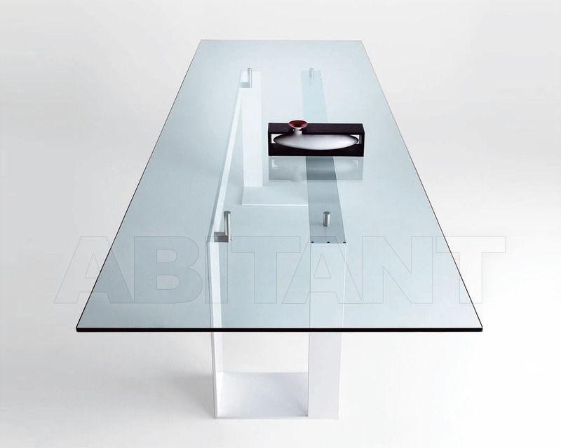 Купить Стол обеденный Tonelli Design Srl News Miles 7