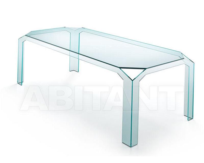 Купить Стол обеденный Tonelli Design Srl News Nervi 3