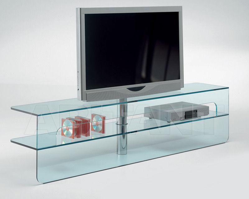 Купить Тумба Tonelli Design Srl News Plasmatik 120