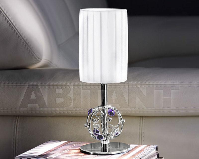 Купить Лампа настольная Kolarz Florian FLO.1095/L1. 01.V.WH