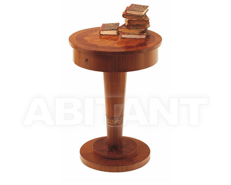 Купить Столик приставной ZEBRANO Carpanelli spa Night Room CD 03