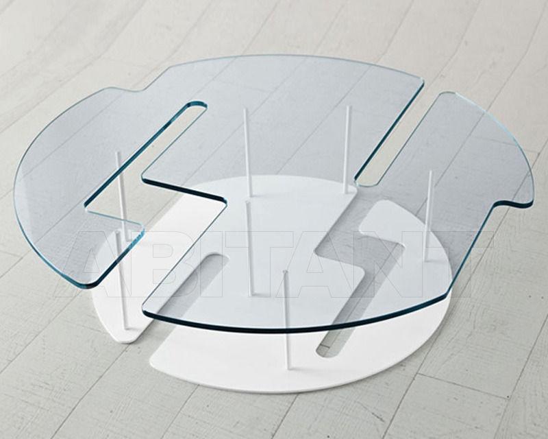 Купить Столик журнальный Tonelli Design Srl News Playtime tondo 2