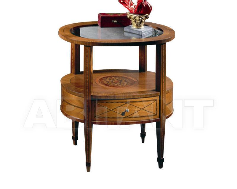 Купить Столик приставной ELLITTICO Carpanelli spa Night Room CD 09