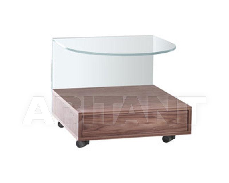 Купить Столик приставной Tonelli Design Srl News Rollo A+B