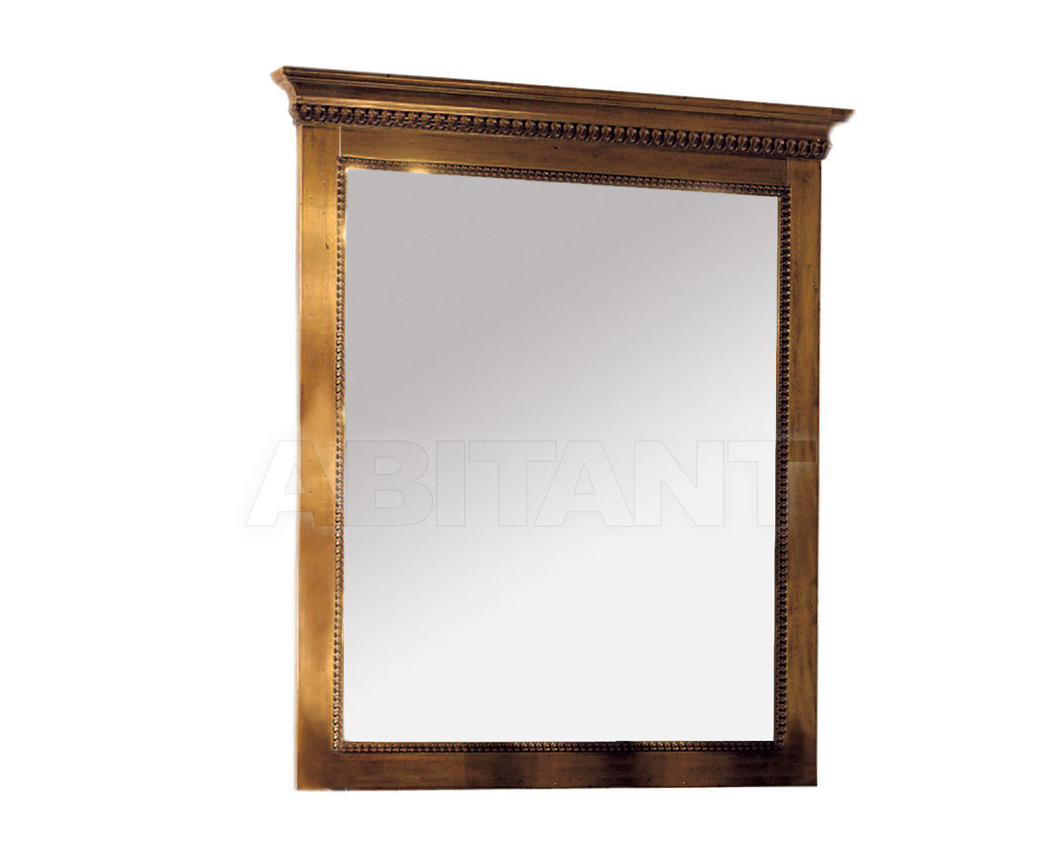 Купить Зеркало настенное Frison Renzo Snc di Frison Damiano e Veronica   Dechirico 325/FR
