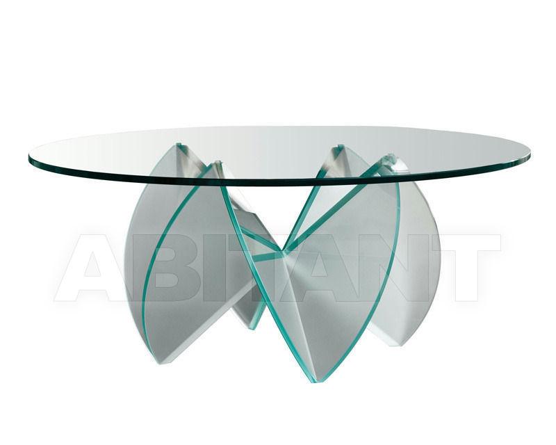 Купить Столик журнальный Tonelli Design Srl News Rosa del deserto 3