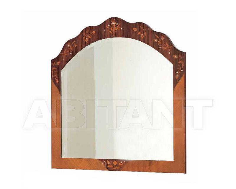 Купить Зеркало настенное MILLENNIUM Carpanelli spa Night Room S 265