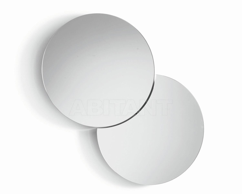Купить Зеркало настенное Tonelli Design Srl News Shiki 80