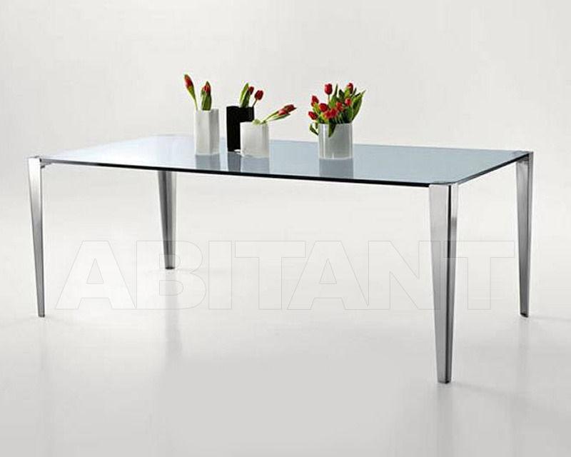 Купить Стол обеденный Tonelli Design Srl News Stratos mono 2