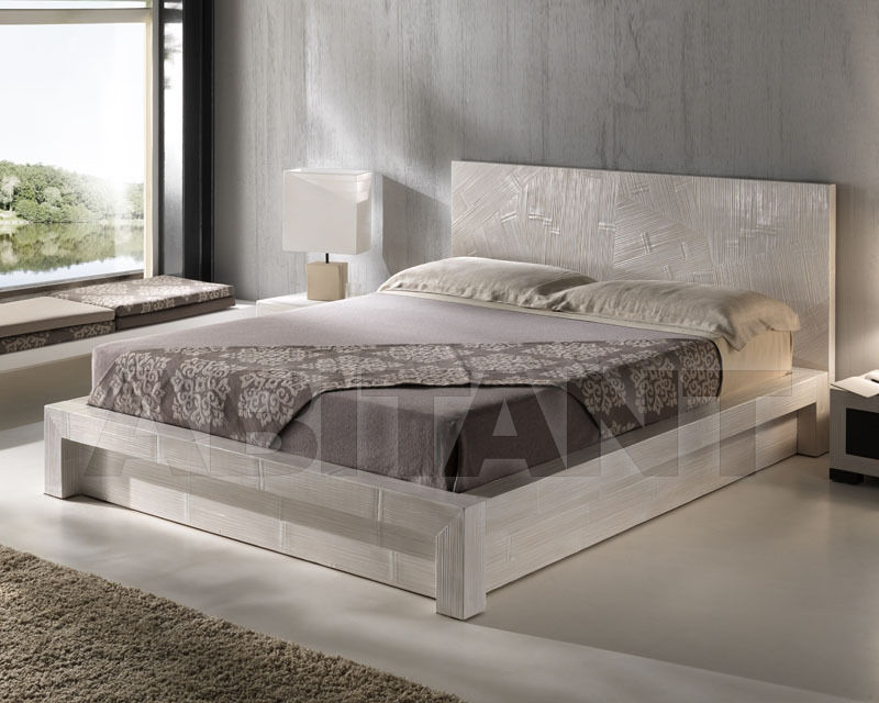 Купить Кровать Bortoli Collezione 2011 A084 AB 2A A500 AM 2A