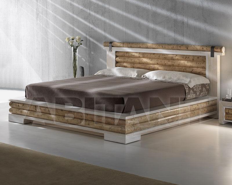 Купить Кровать Bortoli Collezione 2011 A163 AB 2H  V346 AC 9X