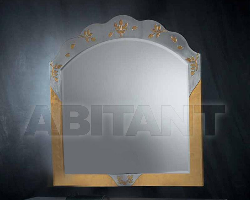 Купить Зеркало настенное BLANCA Carpanelli spa Night Room SP 21