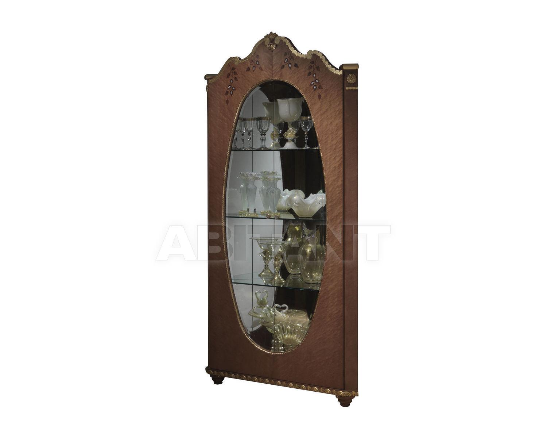 Купить Витрина VANITY Carpanelli spa Day Room AN 01