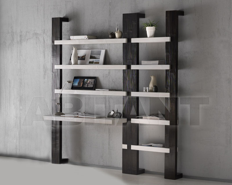 Купить Стеллаж Bortoli Collezione 2011 A454 EQ 1A