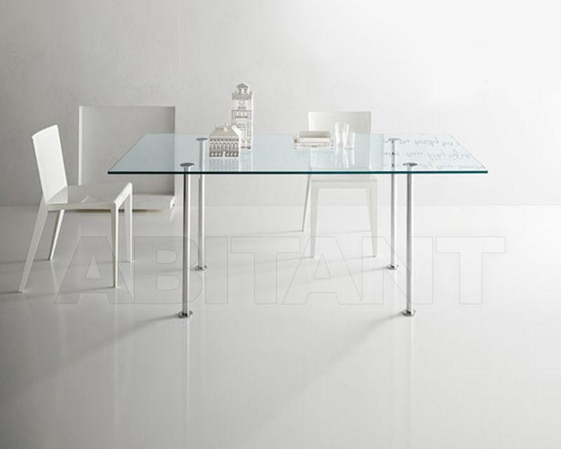 Купить Стол обеденный Tonelli Design Srl News Twiggy B 3