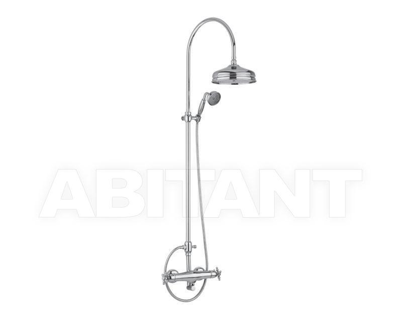 Купить Душевая система Giulini Termostatici 8209WC