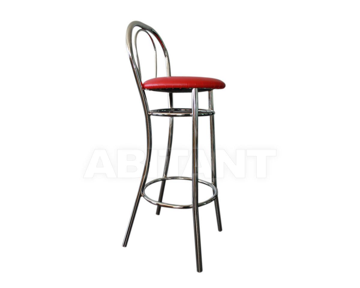 Купить Барный стул Cavalliluce di Mirco Cavallin Home Opera SGABELLO