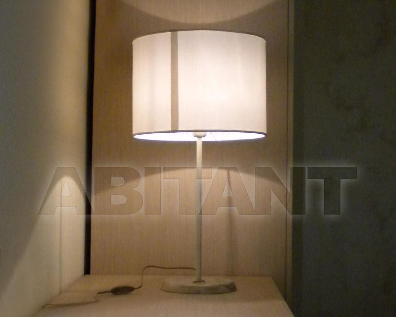 Купить Лампа настольная Cavalliluce di Mirco Cavallin Design o153.1