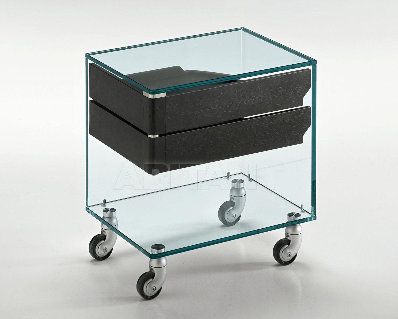 Купить Столик приставной Tonelli Design Srl News Venerdì wengè