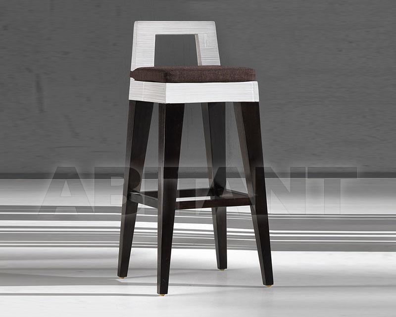 Купить Барный стул Bortoli Collezione 2011 A454 CM 0G