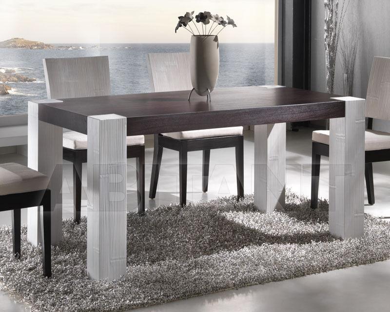 Купить Стол обеденный Bortoli Collezione 2011 A290 CC 2G