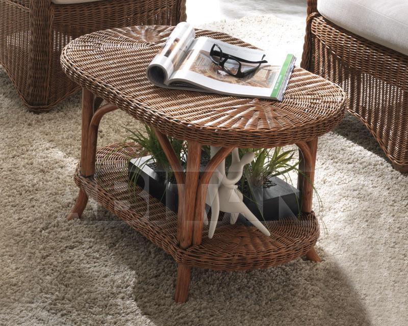 Купить Столик кофейный Bortoli Collezione 2011 G125 EF 0K