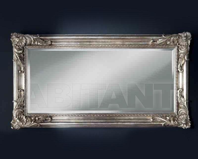 Купить Зеркало настенное Mirandola  Riflessi D'autore 3 1040
