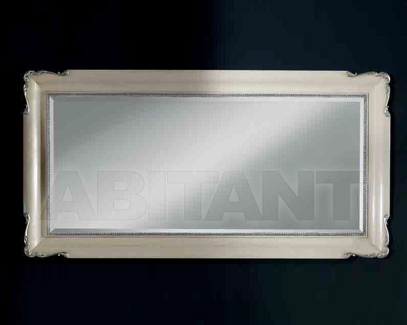 Купить Зеркало настенное Mirandola  Riflessi D'autore 3 1080 LAV +A