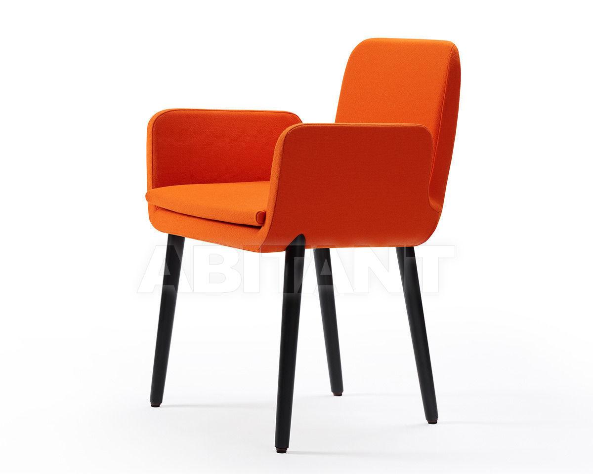 Купить Кресло SOFIE Rossin Srl Contract SOFIE Poltrona