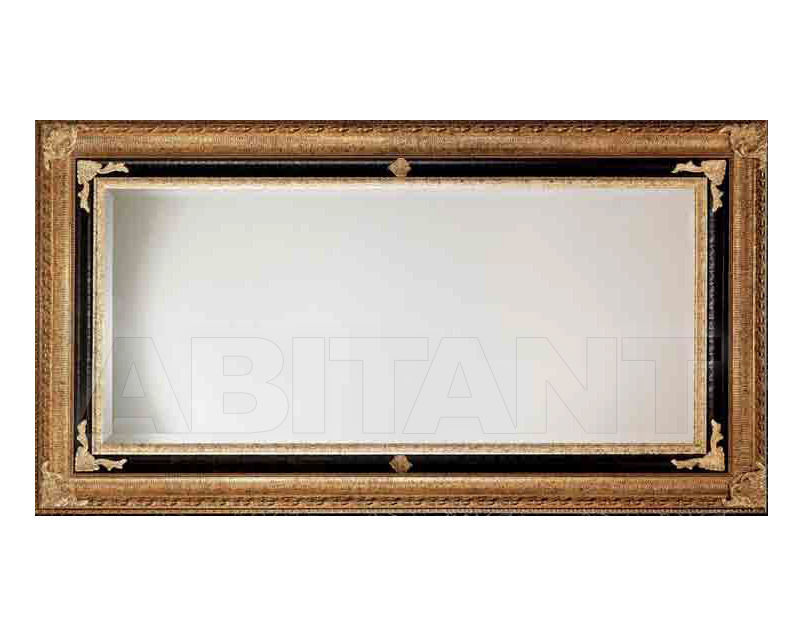 Купить Зеркало настенное Mirandola  Riflessi D'autore 3 1101