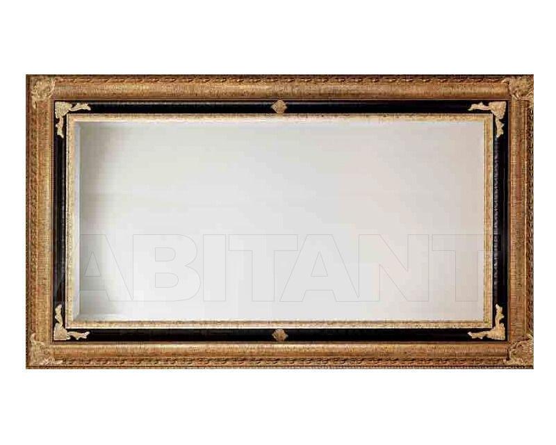Купить Зеркало настенное Mirandola  Riflessi D'autore 3 1100