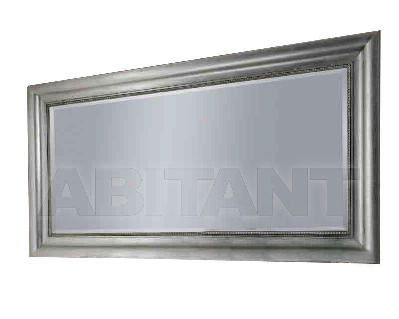 Купить Зеркало настенное Mirandola  Riflessi D'autore 3 1140