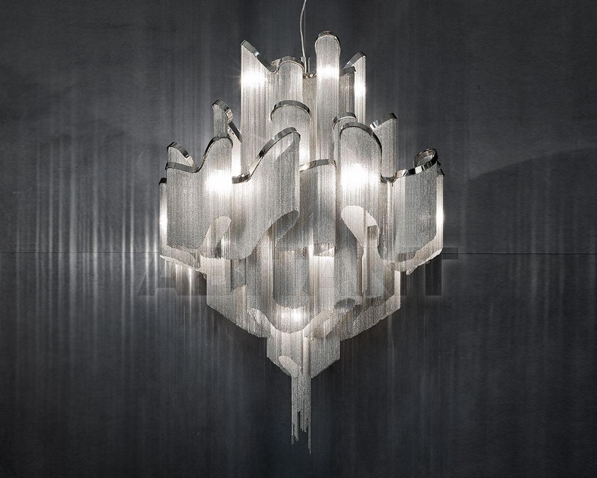 Купить Светильник STREAM Terzani Precious - Design J5ØS E7 C8