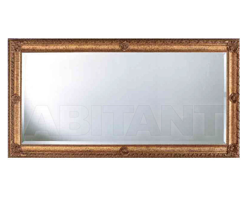 Купить Зеркало настенное Mirandola  Riflessi D'autore 3 1180