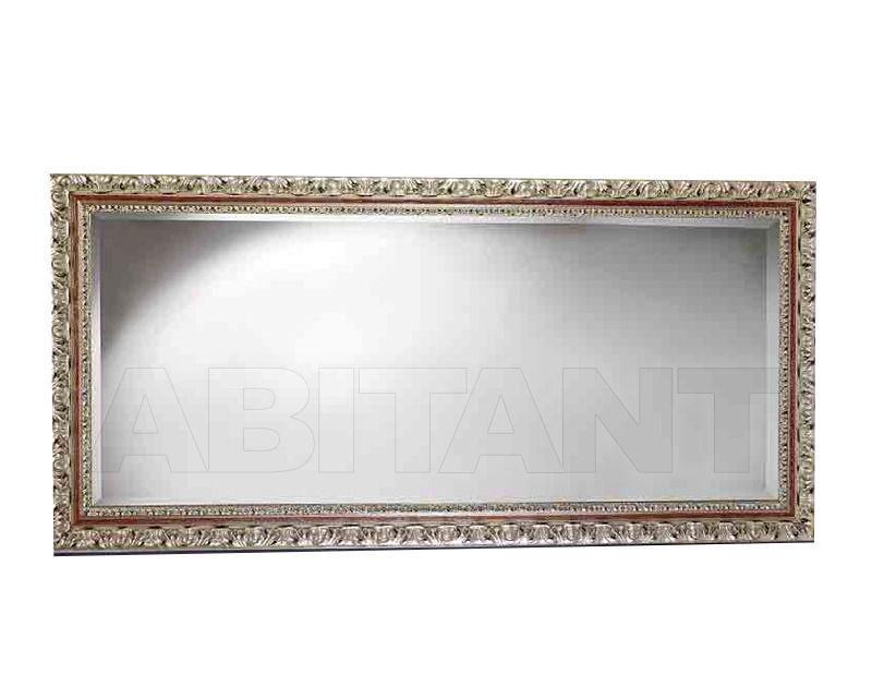 Купить Зеркало настенное Mirandola  Riflessi D'autore 3 1210
