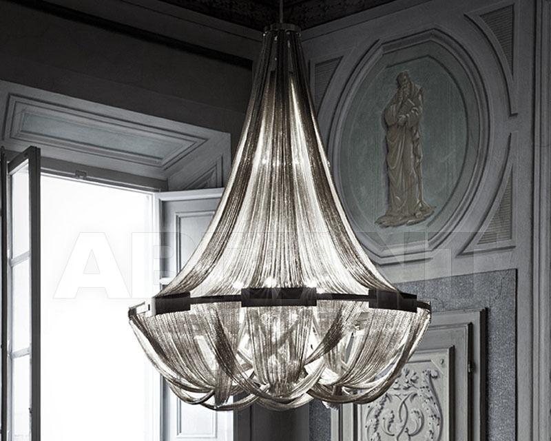 Купить Люстра SOSCIK Terzani Precious - Design G56S H4 C8