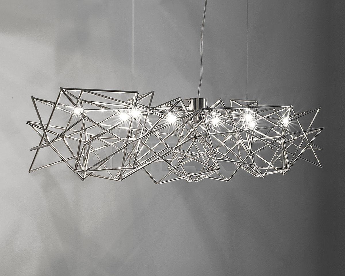 Купить Люстра ETOILE Terzani Precious - Design PØ4S E7 C8