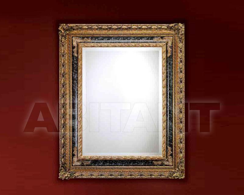 Купить Зеркало настенное Mirandola  Riflessi D'autore 3 1282