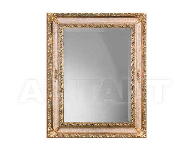 Купить Зеркало настенное Mirandola  Riflessi D'autore 3 1312