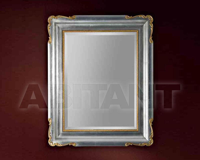 Купить Зеркало настенное Mirandola  Riflessi D'autore 3 1081